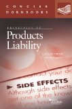 Principles of Products Liability:   2014 9780314289339 Front Cover