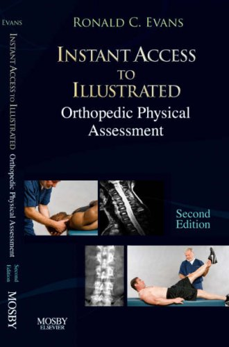 Instant Access to Orthopedic Physical Assessment  2nd 2008 edition cover