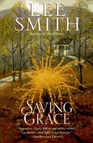 Saving Grace  N/A edition cover