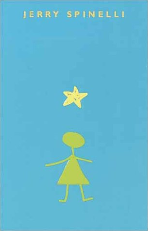 Stargirl   2000 (Reprint) edition cover