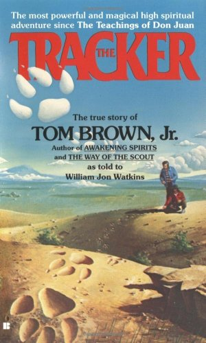 Tracker   1978 edition cover