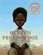 Henry's Freedom Box A True Story from the Underground Railroad  2007 edition cover
