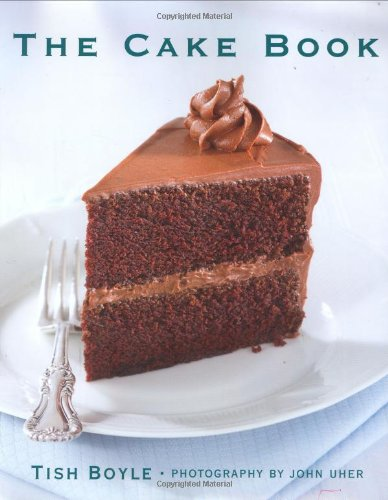 Cake Book   2006 edition cover