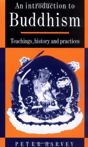 Introduction to Buddhism Teachings, History and Practices  1990 edition cover