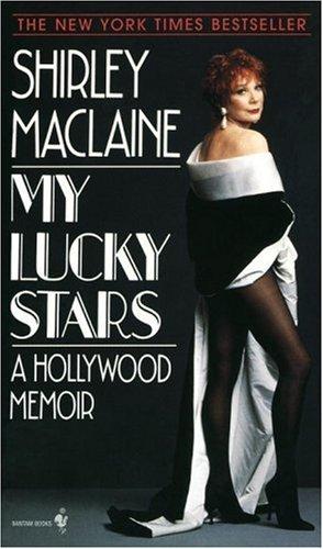 My Lucky Stars A Hollywood Memoir N/A 9780553572339 Front Cover