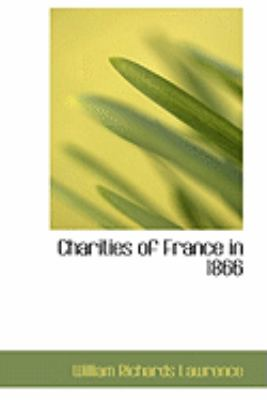 Charities of France In 1866  2008 edition cover