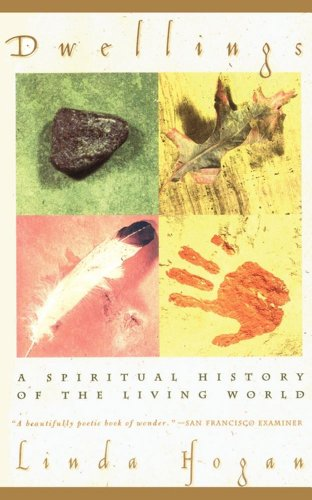 Dwellings A Spiritual History of the Living World  1996 edition cover