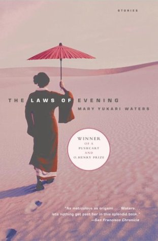Laws of Evening Stories  2004 edition cover