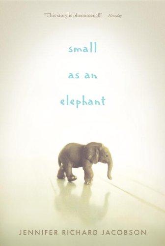 Small as an Elephant  N/A edition cover