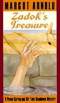 Zadok's Treasure  Reprint  9780881501339 Front Cover