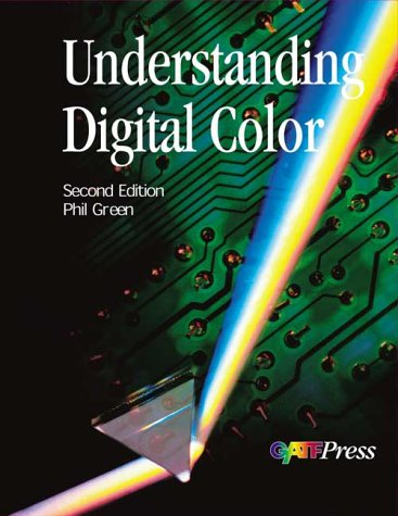 Understanding Digital Color 2nd 1999 (Revised) edition cover