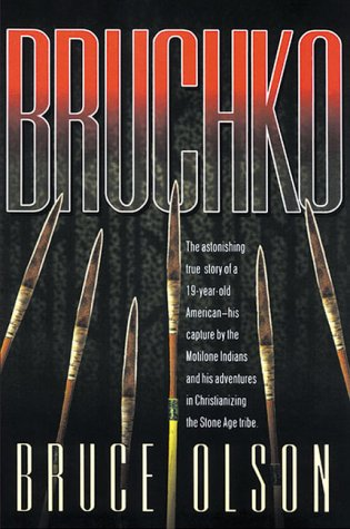 Bruchko 1st edition cover