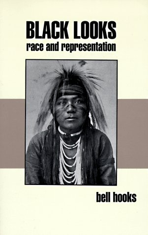 Black Looks Race and Representation  1992 edition cover