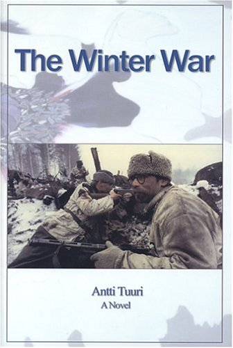 Winter War   2003 edition cover