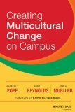 Creating Multicultural Change on Campus   2014 edition cover