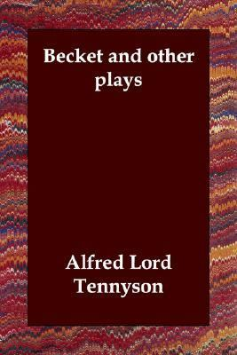 Becket and Other Plays  N/A 9781406808339 Front Cover