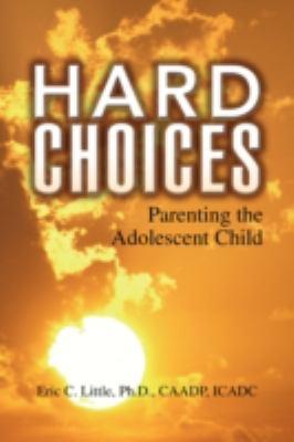 Hard Choices   2008 edition cover