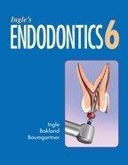 Ingle's Endodontics:  2007 9781550093339 Front Cover