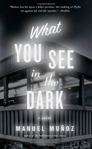 What You See in the Dark   2011 edition cover