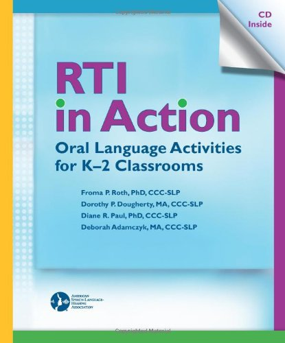 RTI in Action N/A edition cover