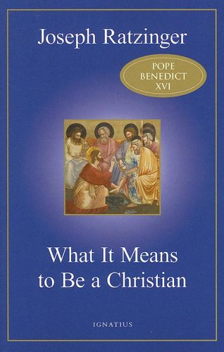 What It Means to Be a Christian  N/A edition cover