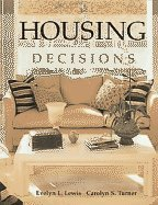 Housing Decisions  9th 2006 edition cover