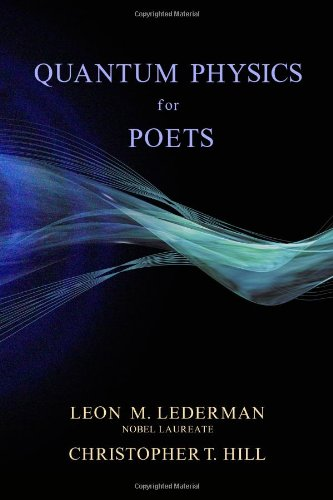 Quantum Physics for Poets   2011 edition cover