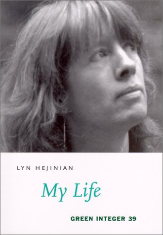 My Life   2002 edition cover