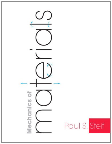 Mechanics of Materials   2012 edition cover