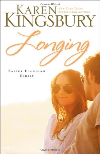 Longing   2011 edition cover