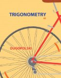 Trigonometry Plus NEW MyMathLab -- Access Card Package  4th 2015 edition cover