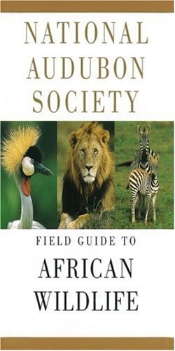 African Wildlife   1995 edition cover