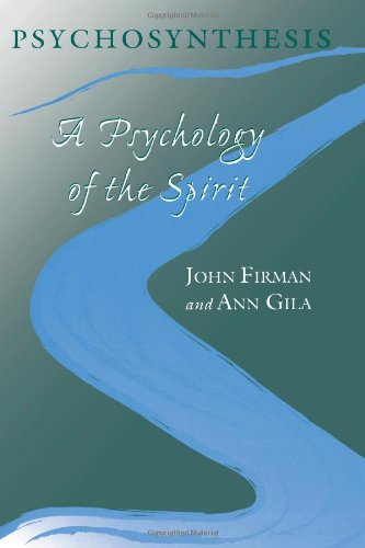 Psychosynthesis A Psychology of the Spirit  2002 edition cover