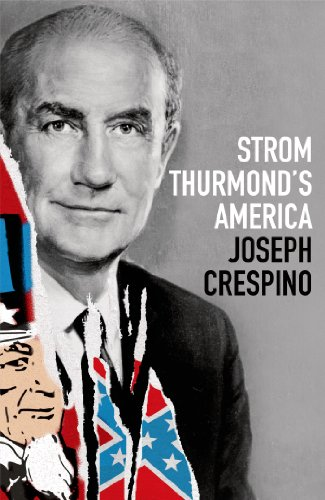 Strom Thurmond's America  N/A edition cover