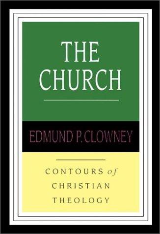 Church  N/A edition cover