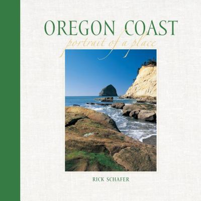 Oregon Coast  N/A 9780882407340 Front Cover