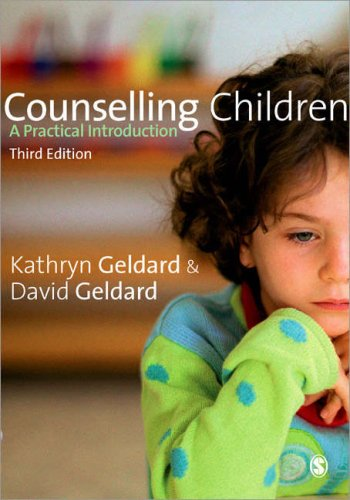 Counselling Children A Practical Introduction 3rd 2008 edition cover