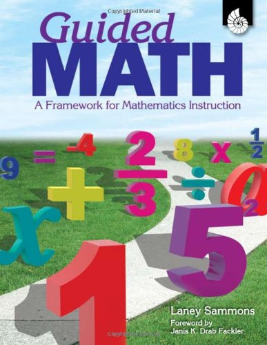 Framework for Mathematics Instruction   2009 (Revised) edition cover