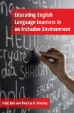 Educating English Language Learners in an Inclusive Environment   2013 edition cover