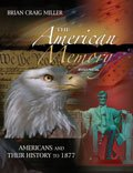 American Memory Americans and Their History To 1877 Revised edition cover