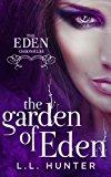 Garden of Eden  N/A 9781484976340 Front Cover