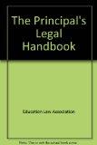Principal's Legal Handbook 4th 2008 edition cover