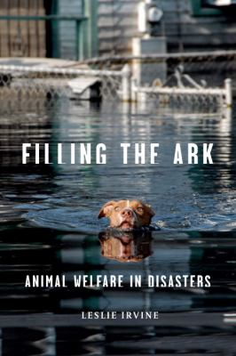 Filling the Ark Animal Welfare in Disasters  2009 edition cover