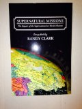 Supernatural Missions The Impact of the Supernatural on World Missions  2012 edition cover