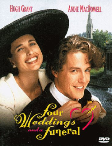 Four Weddings and a Funeral System.Collections.Generic.List`1[System.String] artwork