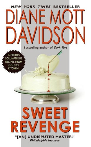 Sweet Revenge  N/A edition cover