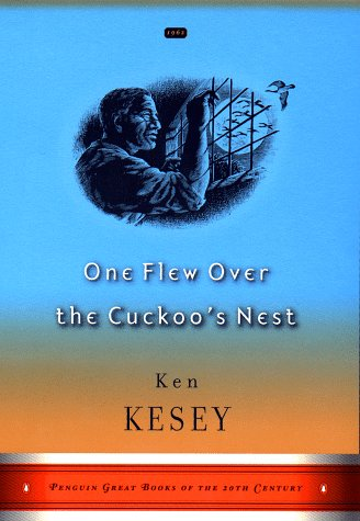 One Flew over the Cuckoo's Nest   2002 edition cover