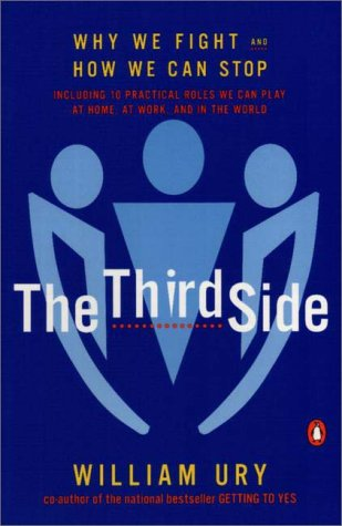 Third Side Why We Fight and How We Can Stop  2000 edition cover