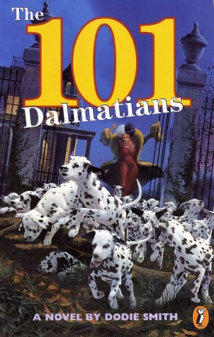101 Dalmatians  N/A edition cover