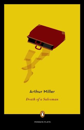 Death of a Salesman   1976 9780140481341 Front Cover